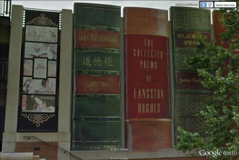 Blibliothèque publique de Kansas City - USA Lao_ts10