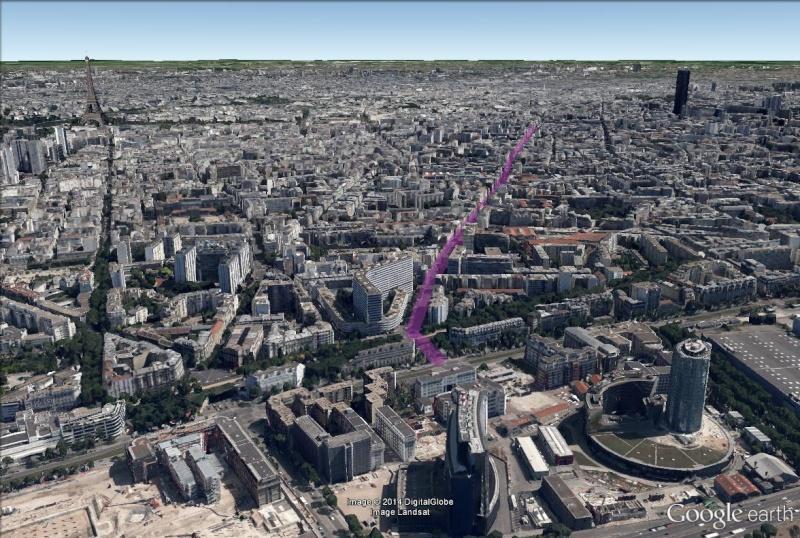Visite de Paris en mode MONOPOLY Lecour12