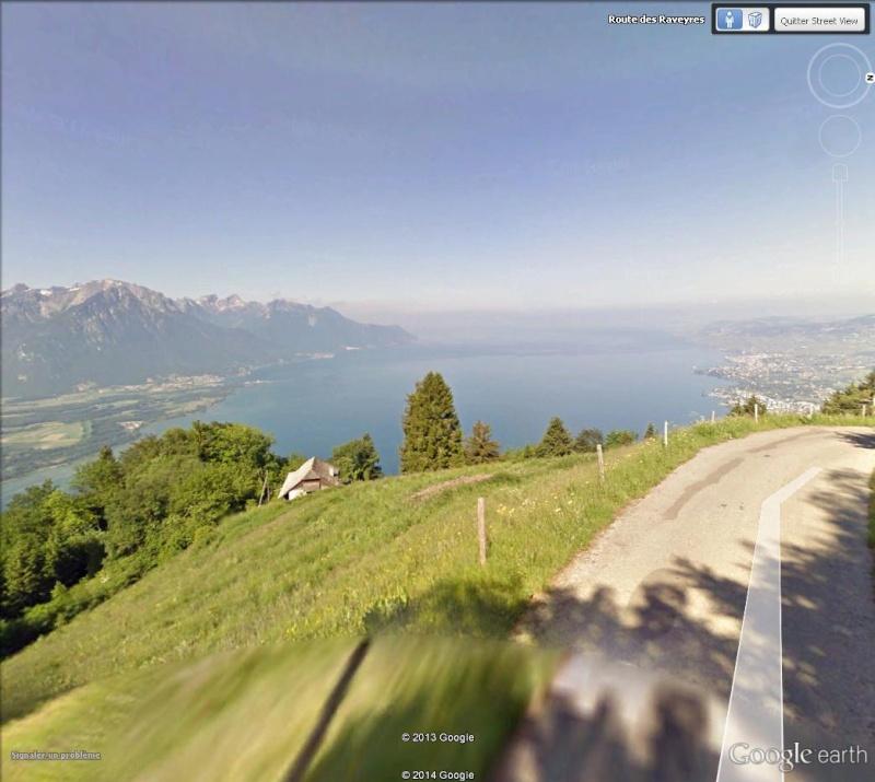 L'effondrement du Tauredunum en l'an 563 (Valais, Suisse) Leman_10