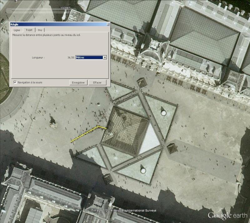 A la queue leu leu : les files d'attente humaines les plus longues Louvre12