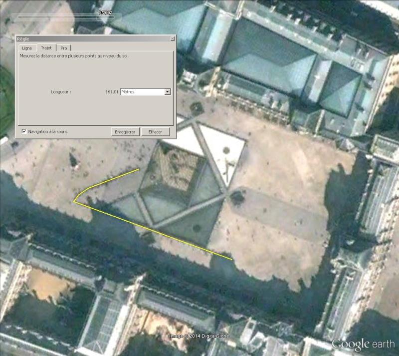A la queue leu leu : les files d'attente humaines les plus longues Louvre13