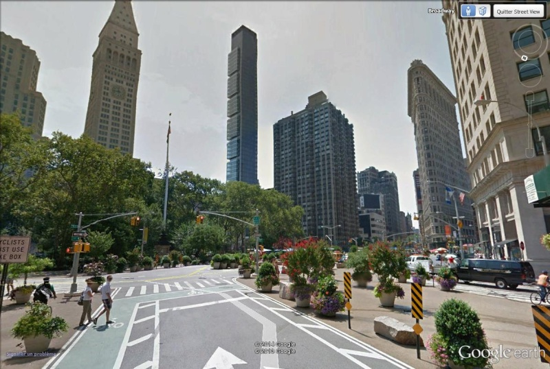 Mc Donald's à Manhattan : sur les traces du film Super Size Me - Page 6 Madiso12