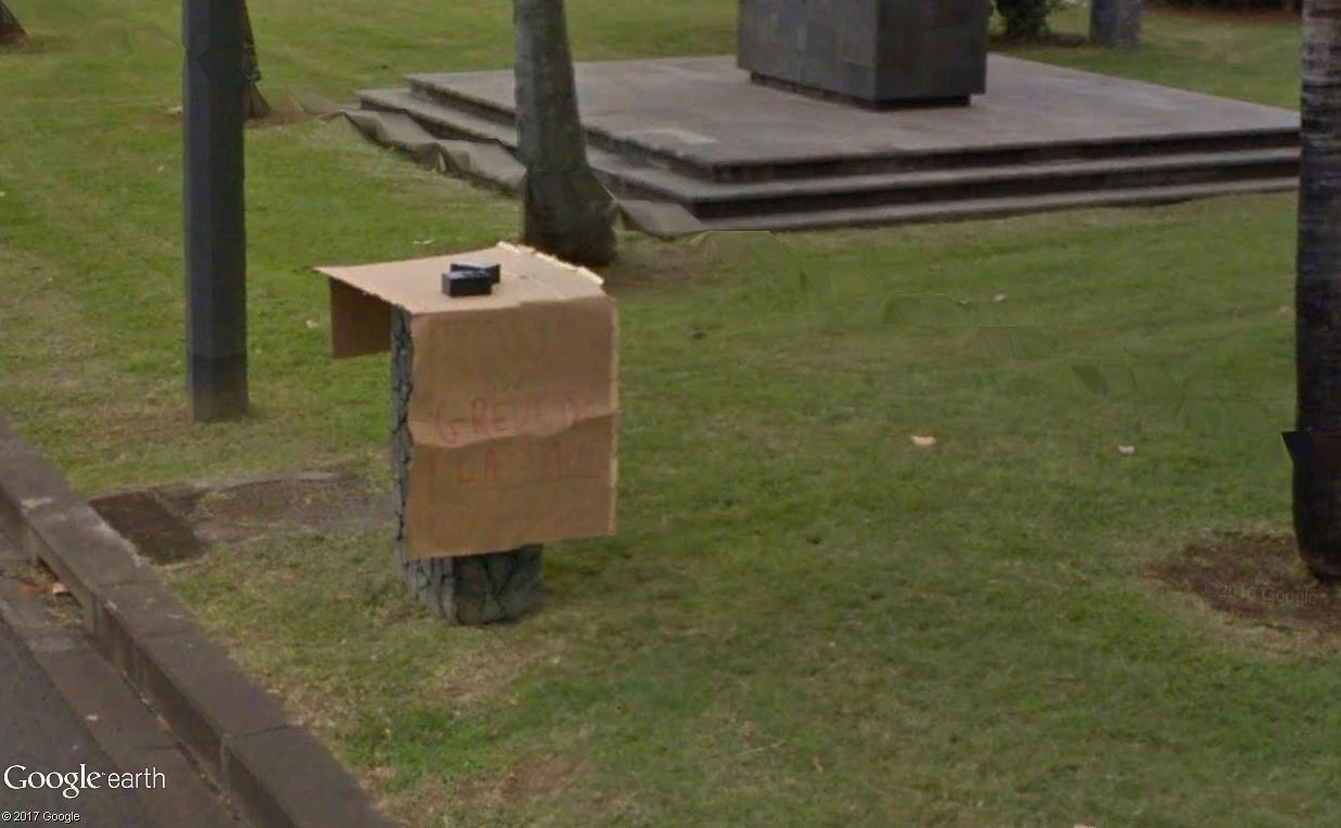 """STREET VIEW: les manifestations dans le Monde vues de la caméra des """"Google Cars"""" - Page 3 Manif310"""