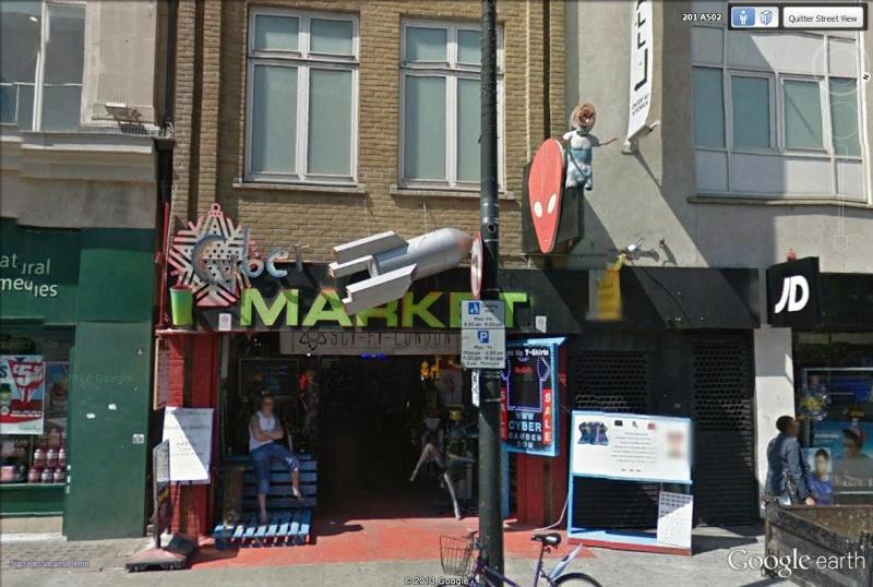 STREET VIEW : les façades de magasins (Monde) - Page 5 Market10