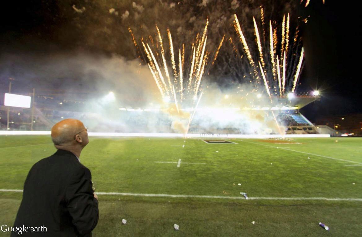 STREET VIEW : le stade Mayol de Toulon, avec Mourad Boudjellal et Bernard Laporte en guest stars Mayol_12