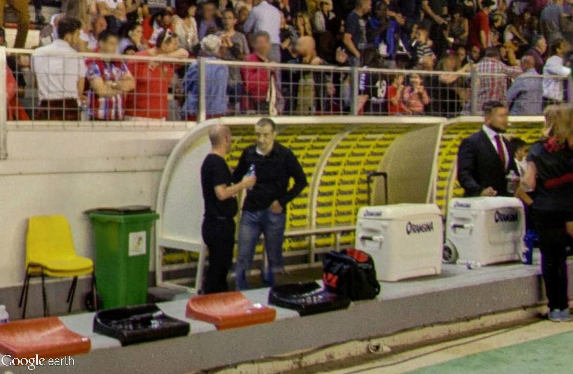 STREET VIEW : le stade Mayol de Toulon, avec Mourad Boudjellal et Bernard Laporte en guest stars Mayol_15