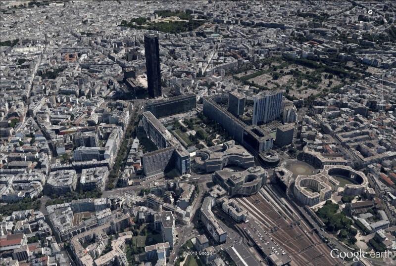 Visite de Paris en mode MONOPOLY Montpa12