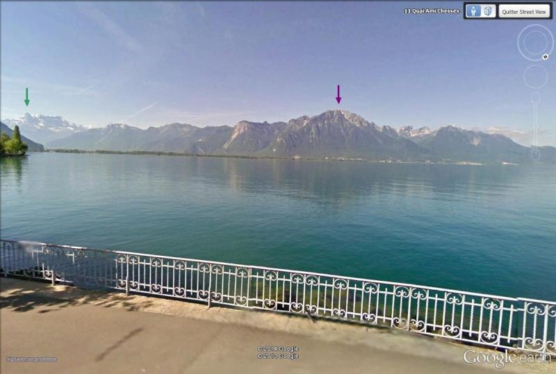L'effondrement du Tauredunum en l'an 563 (Valais, Suisse) Montre10