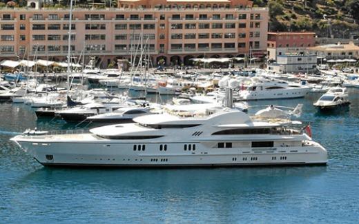 Le parcours de Dmitry Rybolovlev, propriétaire de l'AS Monaco - Page 2 My_ann10