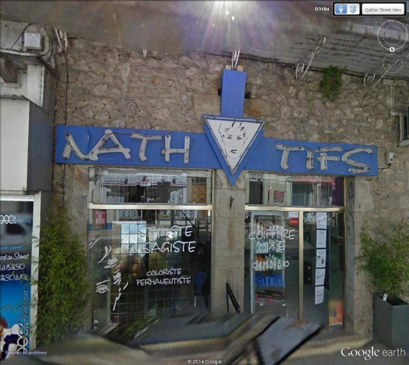 STREET VIEW : les façades de magasins (France) - Page 7 Nath_t10