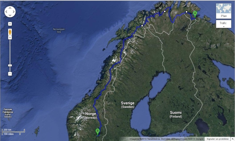 DEFIS : Panneaux multidirectionnels Oslo10