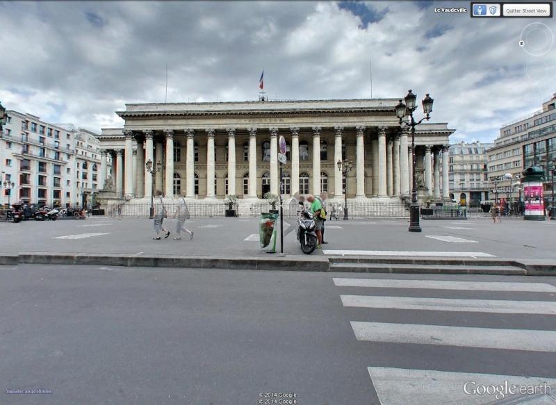 Visite de Paris en mode MONOPOLY - Page 3 Palais18