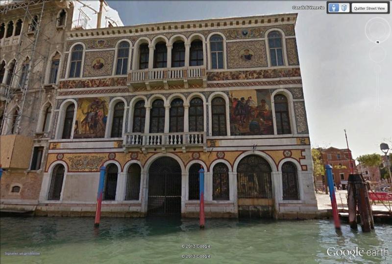 VENISE : quelques palais qui valent le détour Palazz13