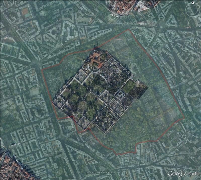 San Michele, cimetière de Venise  Pare_l10