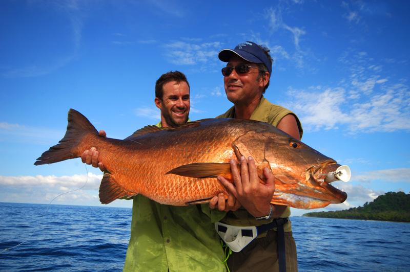 Des pêches non déclarées identifiées avec Google Earth Peche_10
