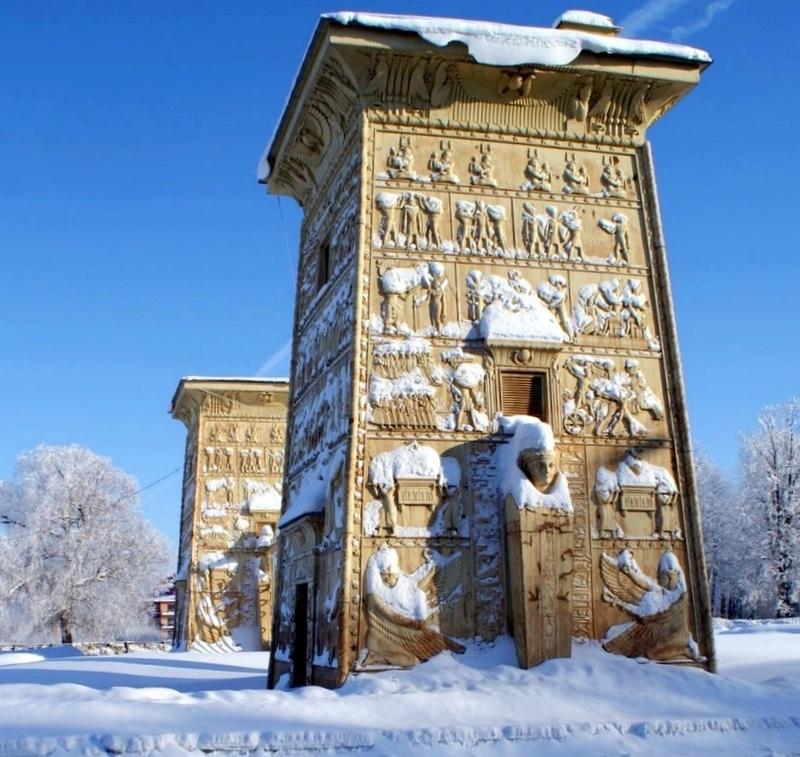 Poussière d'Egypte Antique - Page 3 Porte_10