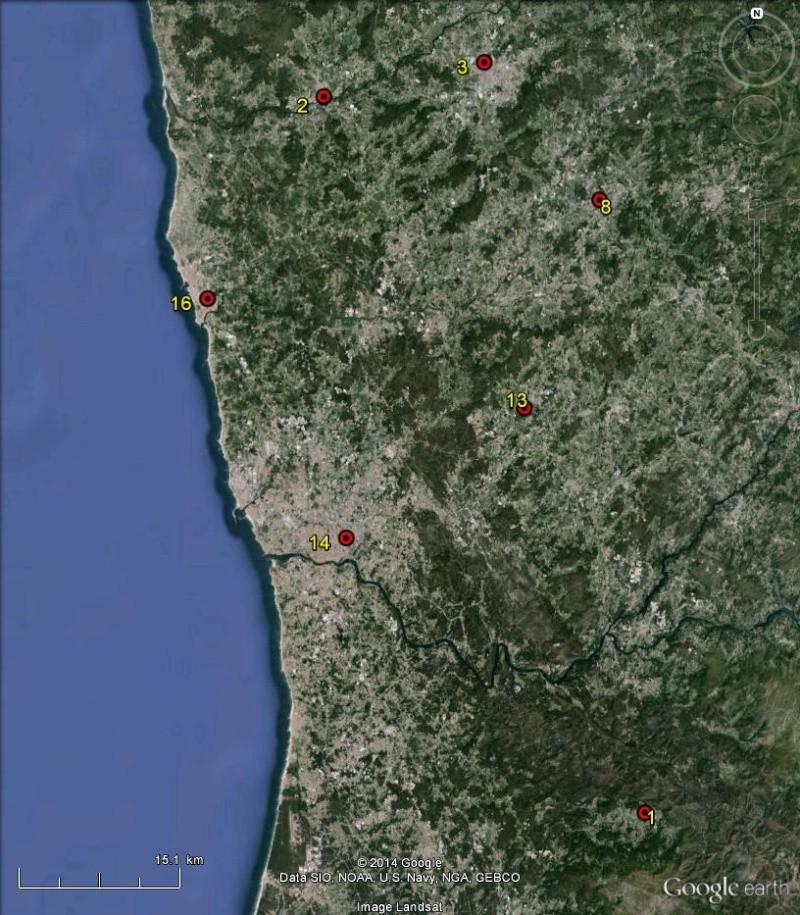 Petite géographie du football européen (championnat 2013-2014... et suivants) Porto10