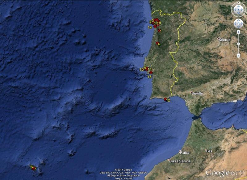 Petite géographie du football européen (championnat 2013-2014... et suivants) Portug10