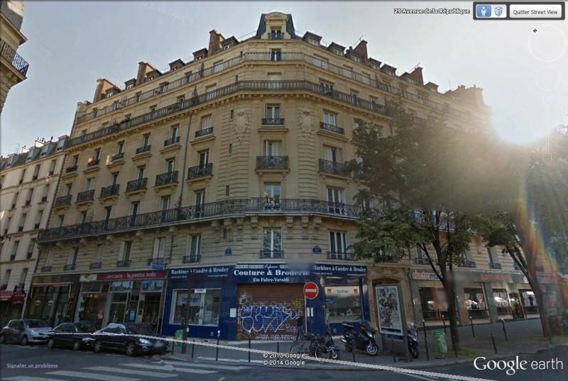 Visite de Paris en mode MONOPOLY Rapubl13