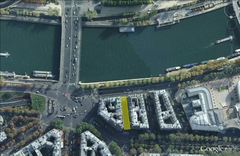 Visite de Paris en mode MONOPOLY - Page 3 Rue10