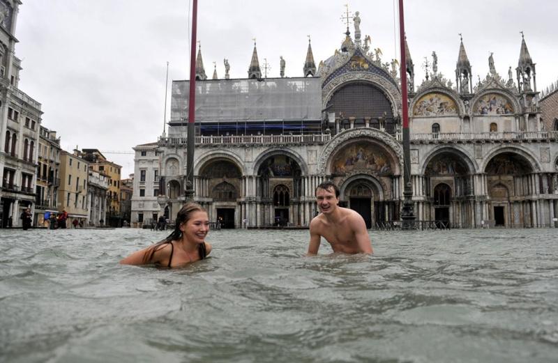 ACQUA ALTA : les inondations de Venise S_v01_10