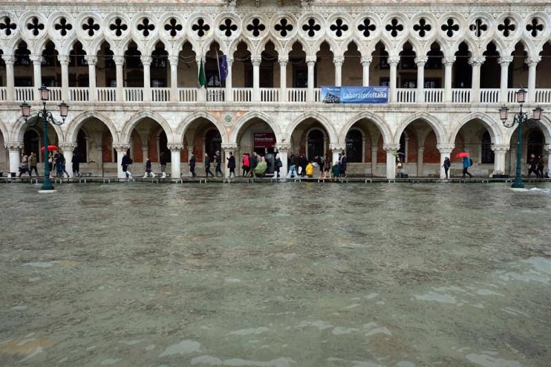 ACQUA ALTA : les inondations de Venise S_v02_10