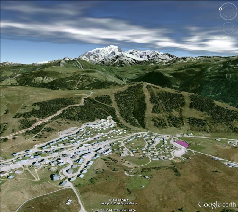 Les Saisies (Savoie) et ses montgolfières Saisie10