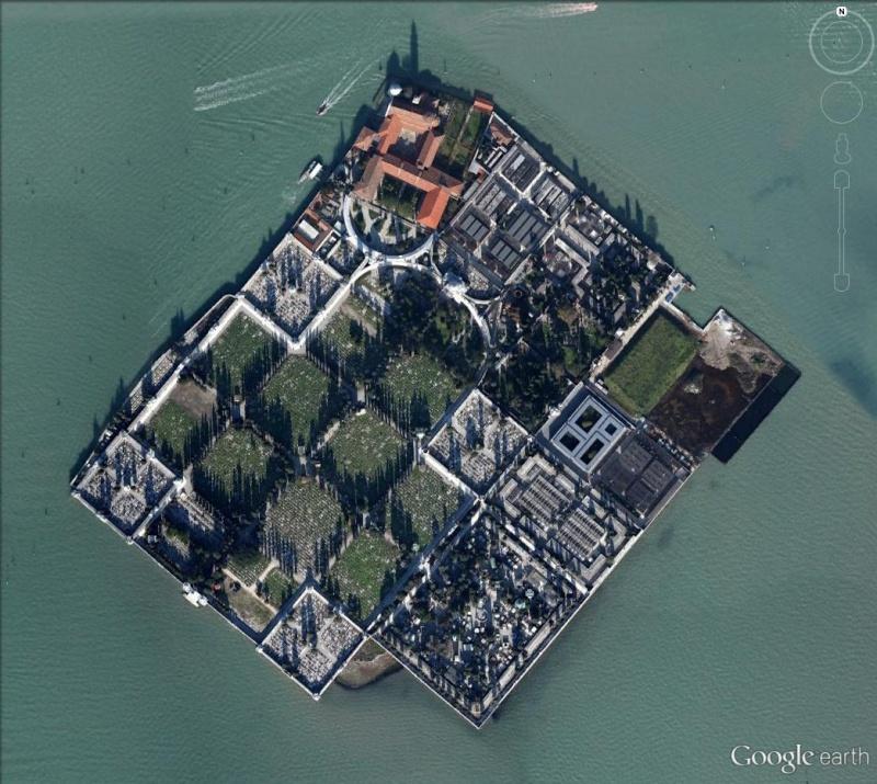 San Michele, cimetière de Venise  San_mi11