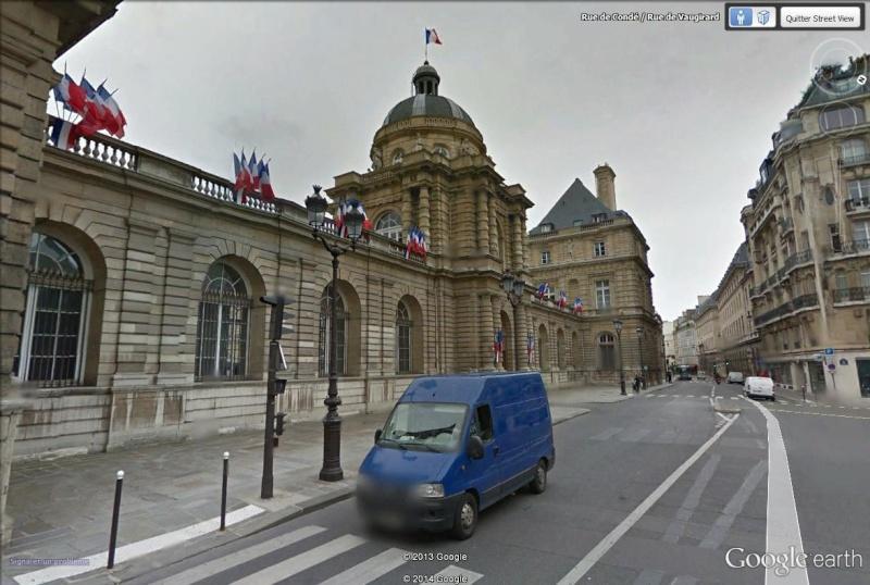 Visite de Paris en mode MONOPOLY Sanat10