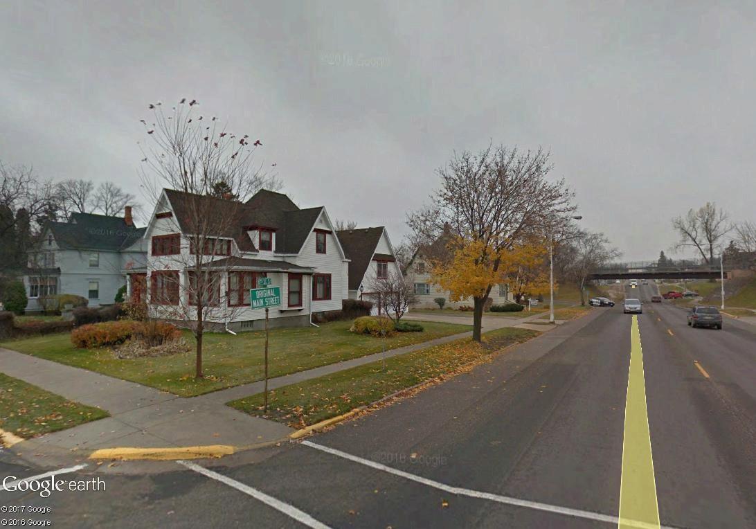 STREET VIEW : 2 sens de circulation = 2 saisons différentes vues de la Google Car ! [A la chasse !] - Page 4 Sauk_c11