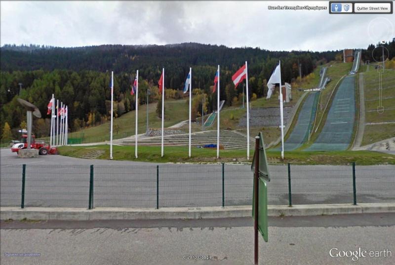 Les Jeux Olympiques d'Albertville, 20 ans après Saut_a11