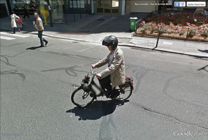 STREET VIEW : Les motos en tout genre ! - Page 3 Solex11
