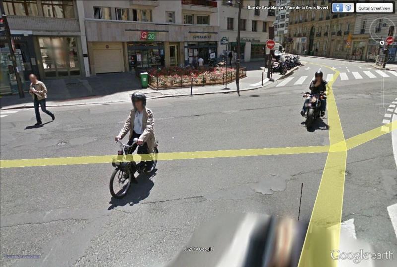 STREET VIEW : Les motos en tout genre ! - Page 3 Solex_10