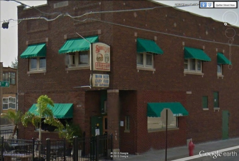 STREET VIEW : bistrots et  bars - Page 4 Spanky10