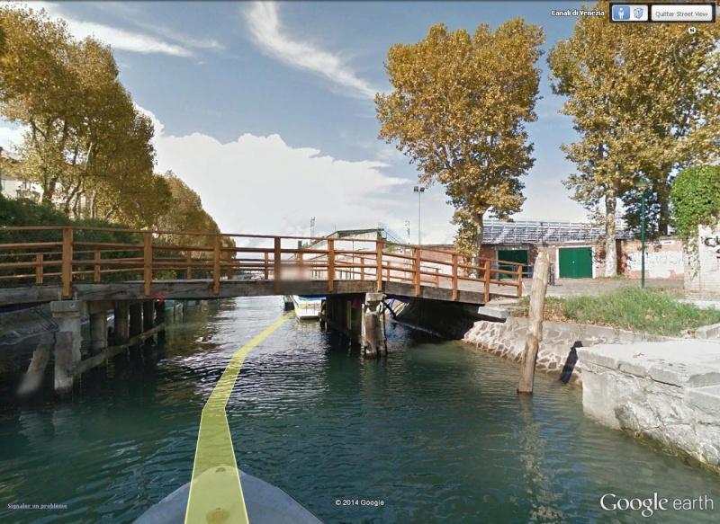 Venise : des installations sportives dans une ville-musée Stade11
