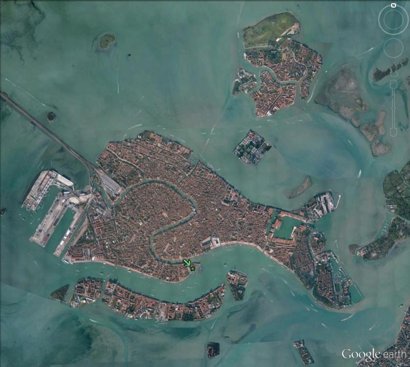 Venise : des installations sportives dans une ville-musée Stade_12