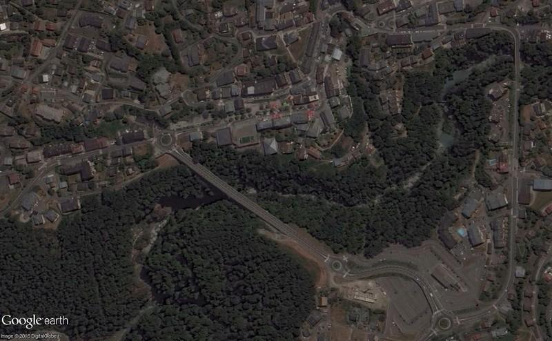 [ENFIN visible sur Google Earth] Le viaduc du Bonnant, Saint Gervais les Bains, Haute-Savoie Stger10
