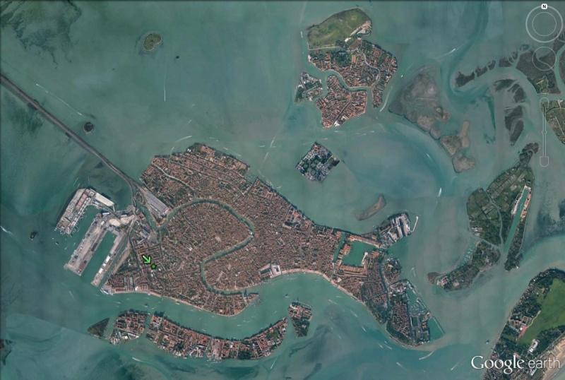 Venise : des installations sportives dans une ville-musée Tennis10