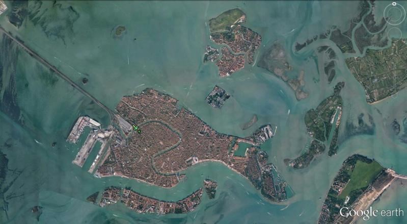 Venise : des installations sportives dans une ville-musée Tennis13