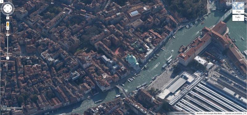 Venise : des installations sportives dans une ville-musée Tennis16