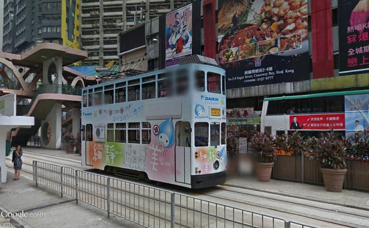 STREET VIEW : les tramways en action - Page 3 Tramwa10