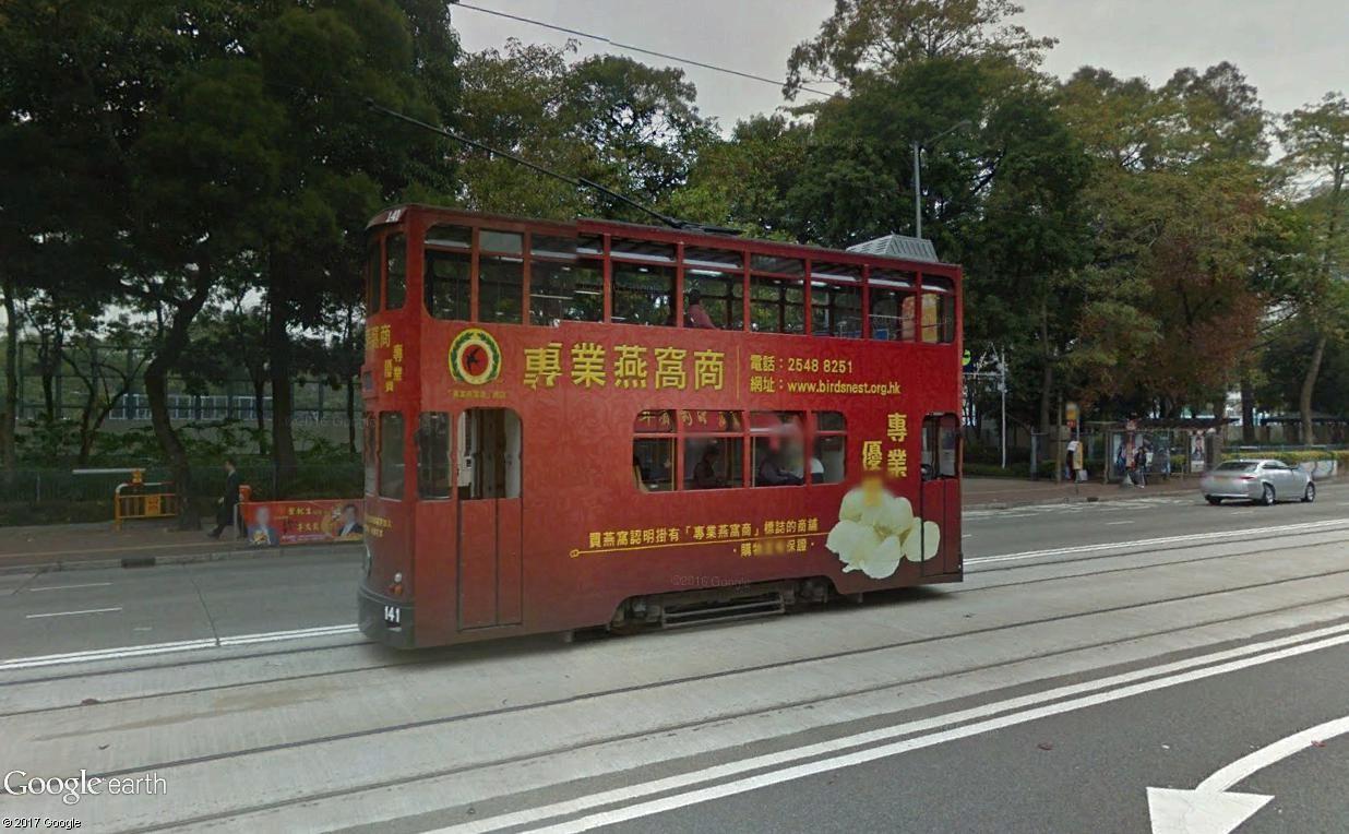 STREET VIEW : les tramways en action - Page 3 Tramwa12