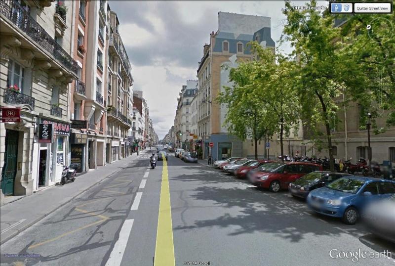 Visite de Paris en mode MONOPOLY Trompr10