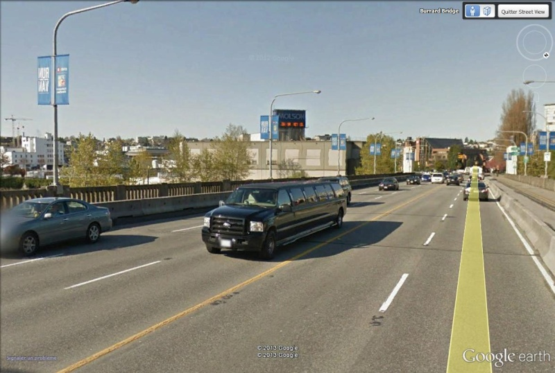 STREET VIEW : véhicules insolites - Page 12 Vankop10