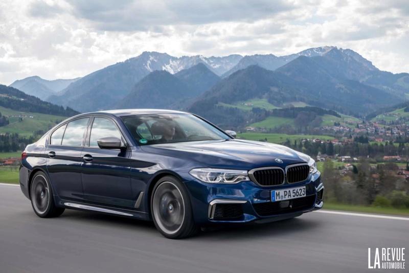 Actualité et Essai BMW et MINI Bmw-m510