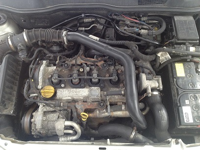 [ Opel astra 1.7 CDTI 16V 59 KW an 2004 ] recherche le calculateur de pome d'injection Img_0010