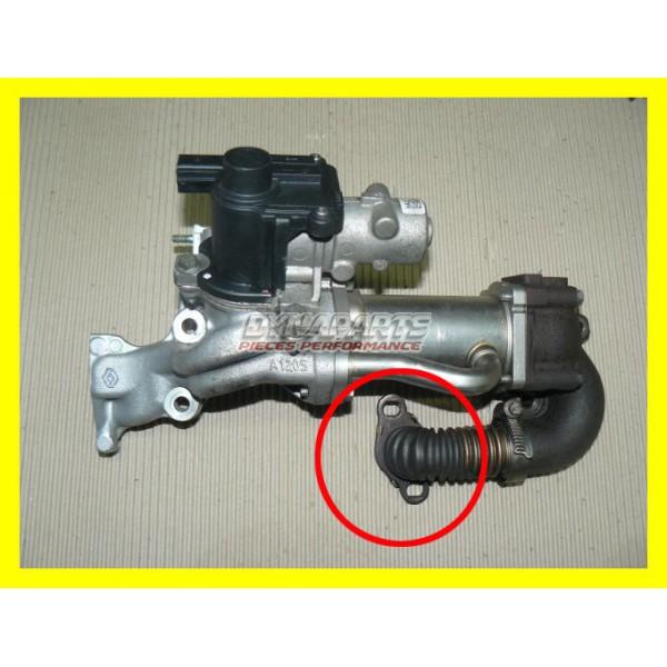 [ Renault Megane III 1.5 DCI 90 ] Suppression de l'EGR Plaque10