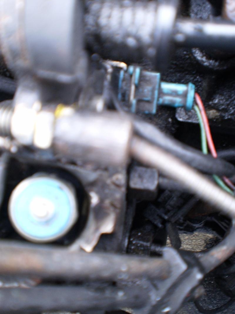 [ Peugeot 106 1,5D an 1999 ] Ne démarre pas  Theo10