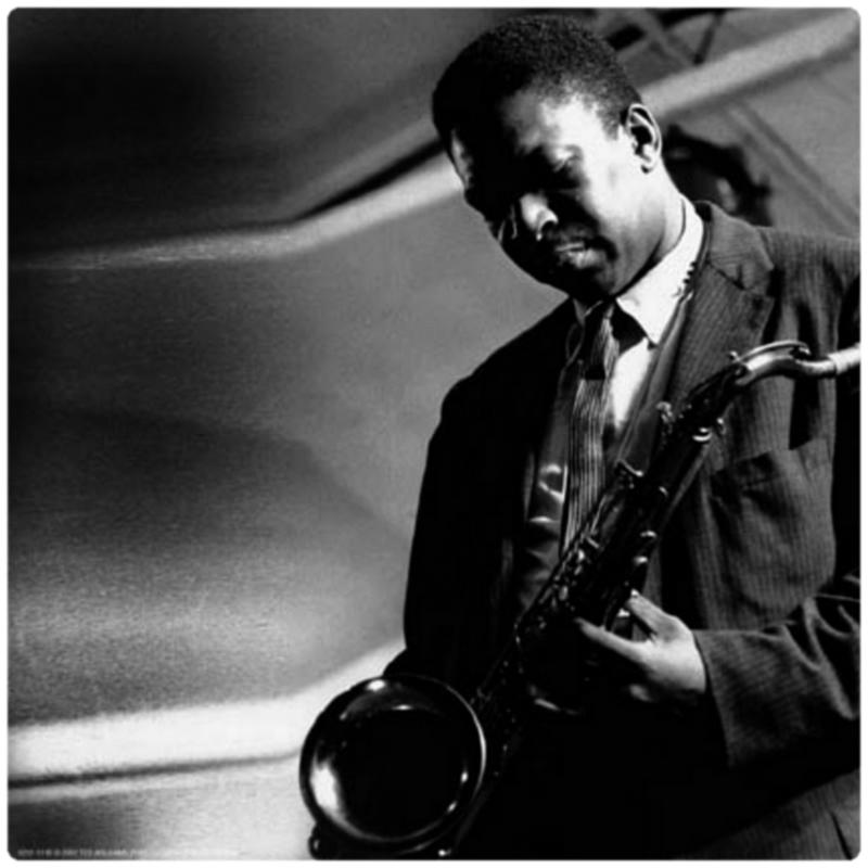 John Coltrane en images - Page 3 4960710