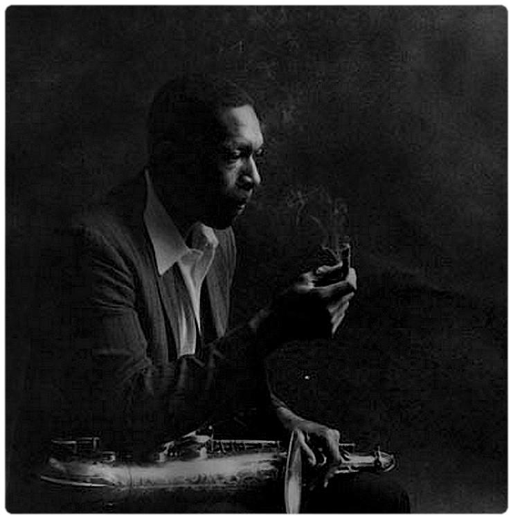 John Coltrane en images - Page 3 Bb10